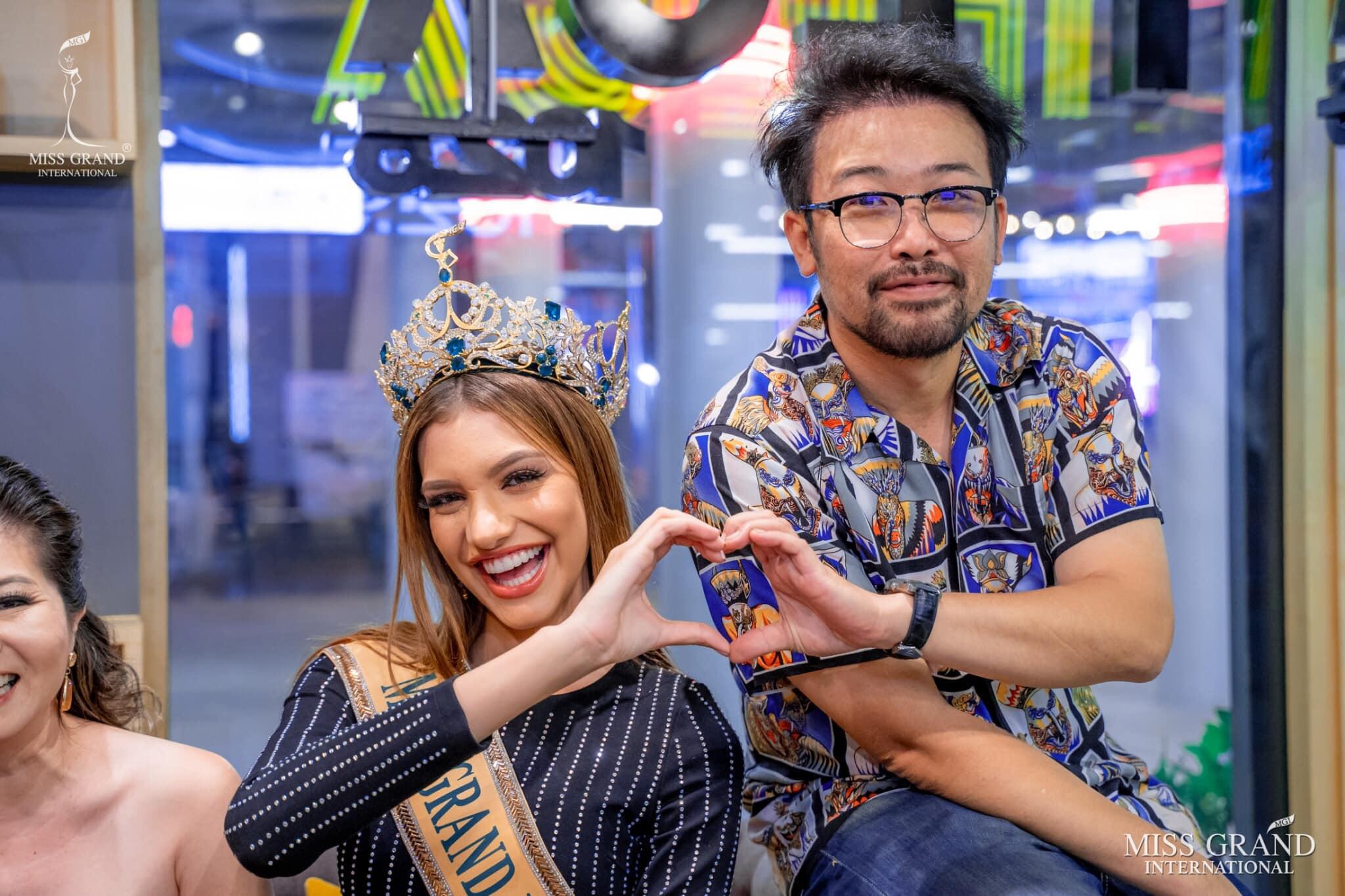 lourdes valentina figuera, miss grand international 2019. - Página 22 Fev2pv10