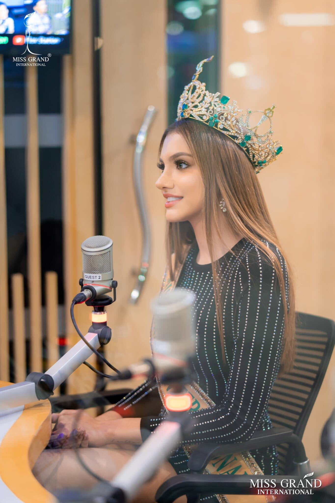 lourdes valentina figuera, miss grand international 2019. - Página 22 Fevdkq10
