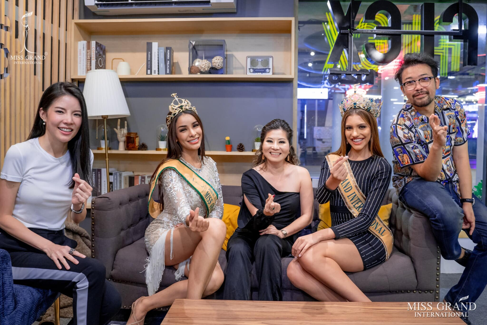 lourdes valentina figuera, miss grand international 2019. - Página 22 Fevftb10