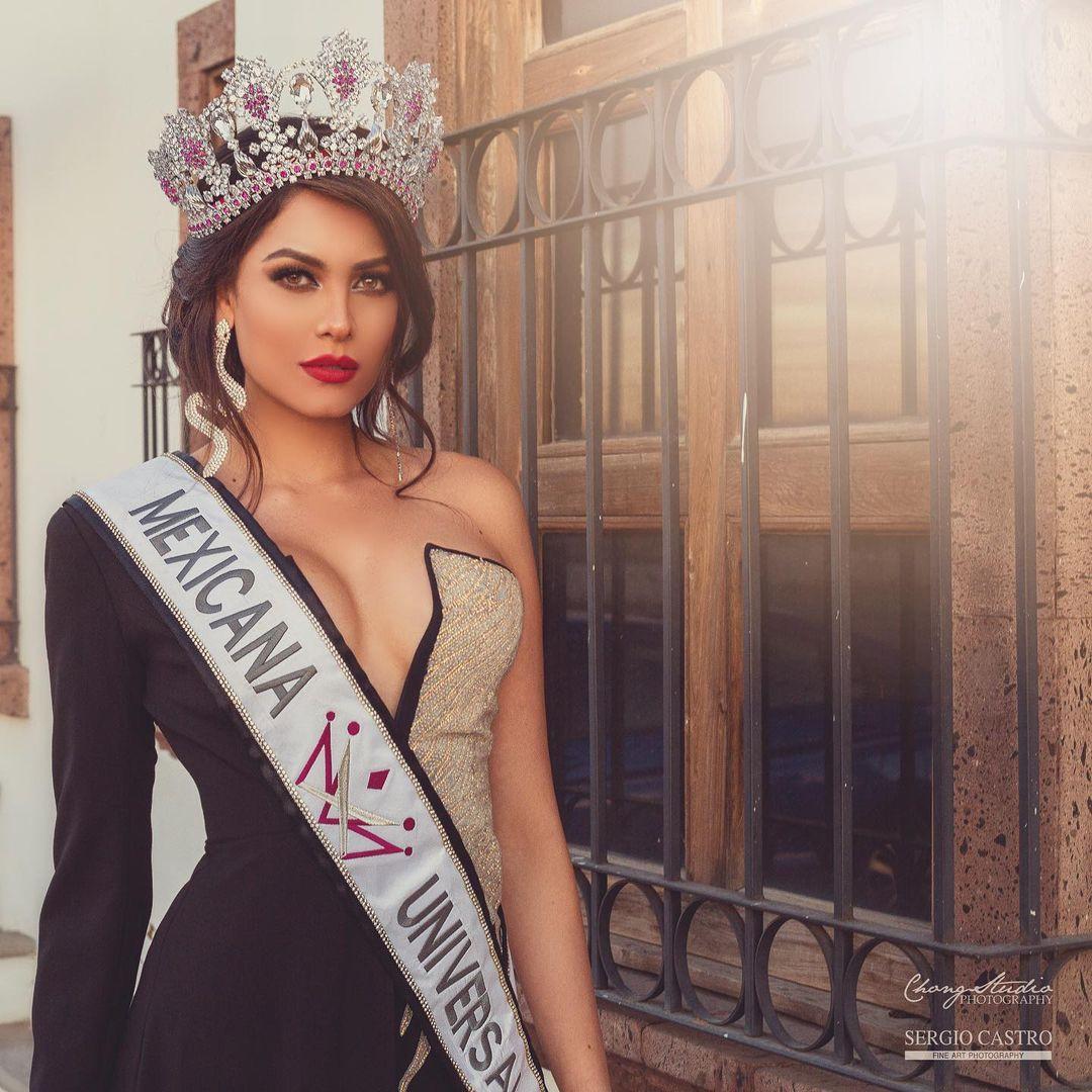 andrea meza, mexicana universal 2020. - Página 3 Ffrrwq10