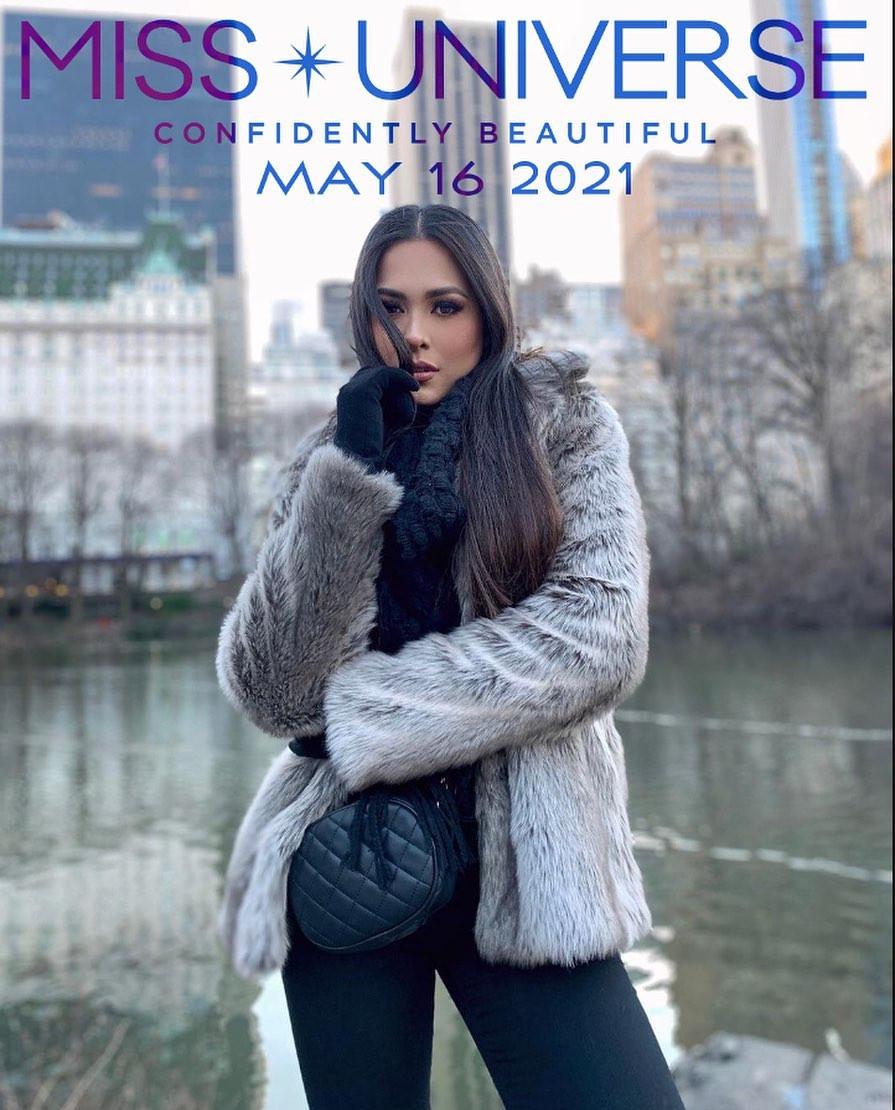andrea meza, mexicana universal 2020. - Página 10 Fhsmn910