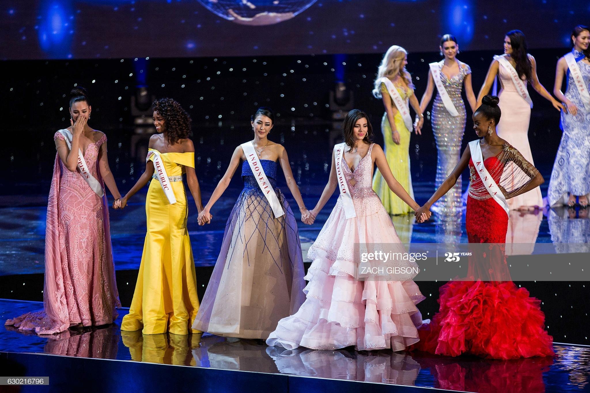 stephanie del valle, miss world 2016. Finali10