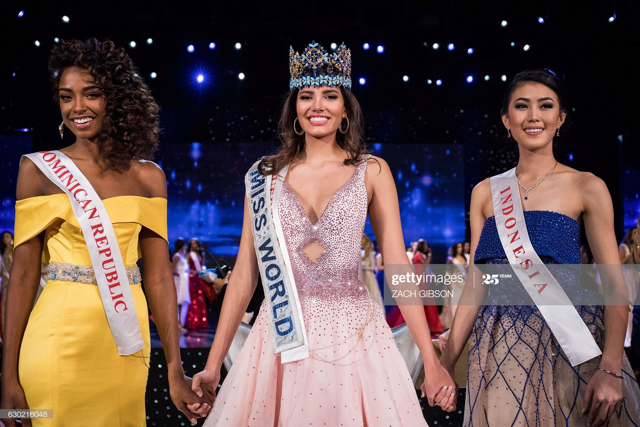 stephanie del valle, miss world 2016. First-11