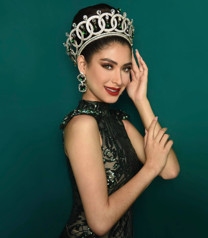 angela leon yuriar, miss grand mexico 2020. - Página 10 Fjxouf10