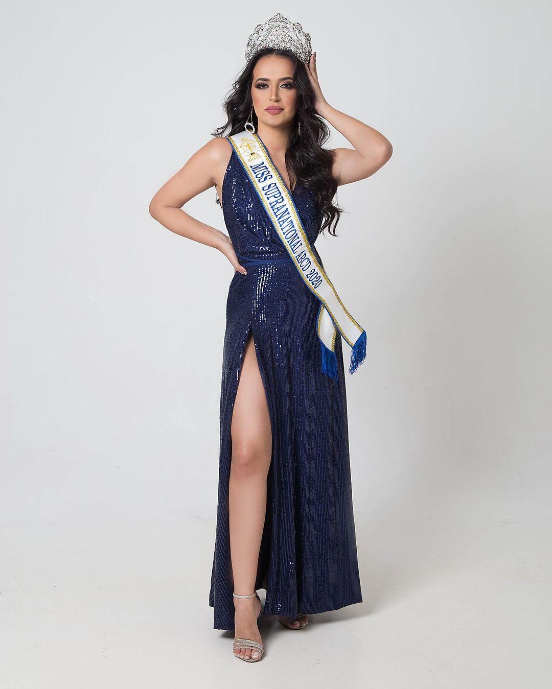 flavia polido, miss supranational abcd 2020/miss brasil intercontinental 2018-2019. - Página 7 Flavia22