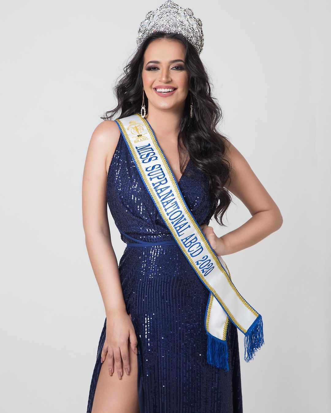 flavia polido, miss supranational abcd 2020/miss brasil intercontinental 2018-2019. - Página 7 Flavia23