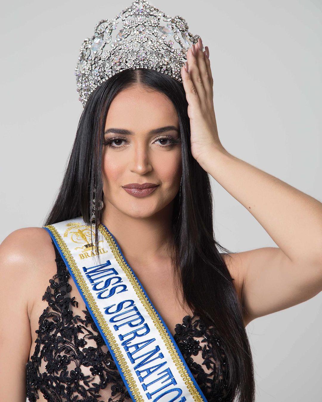 flavia polido, miss supranational abcd 2020/miss brasil intercontinental 2018-2019. - Página 7 Flavia27