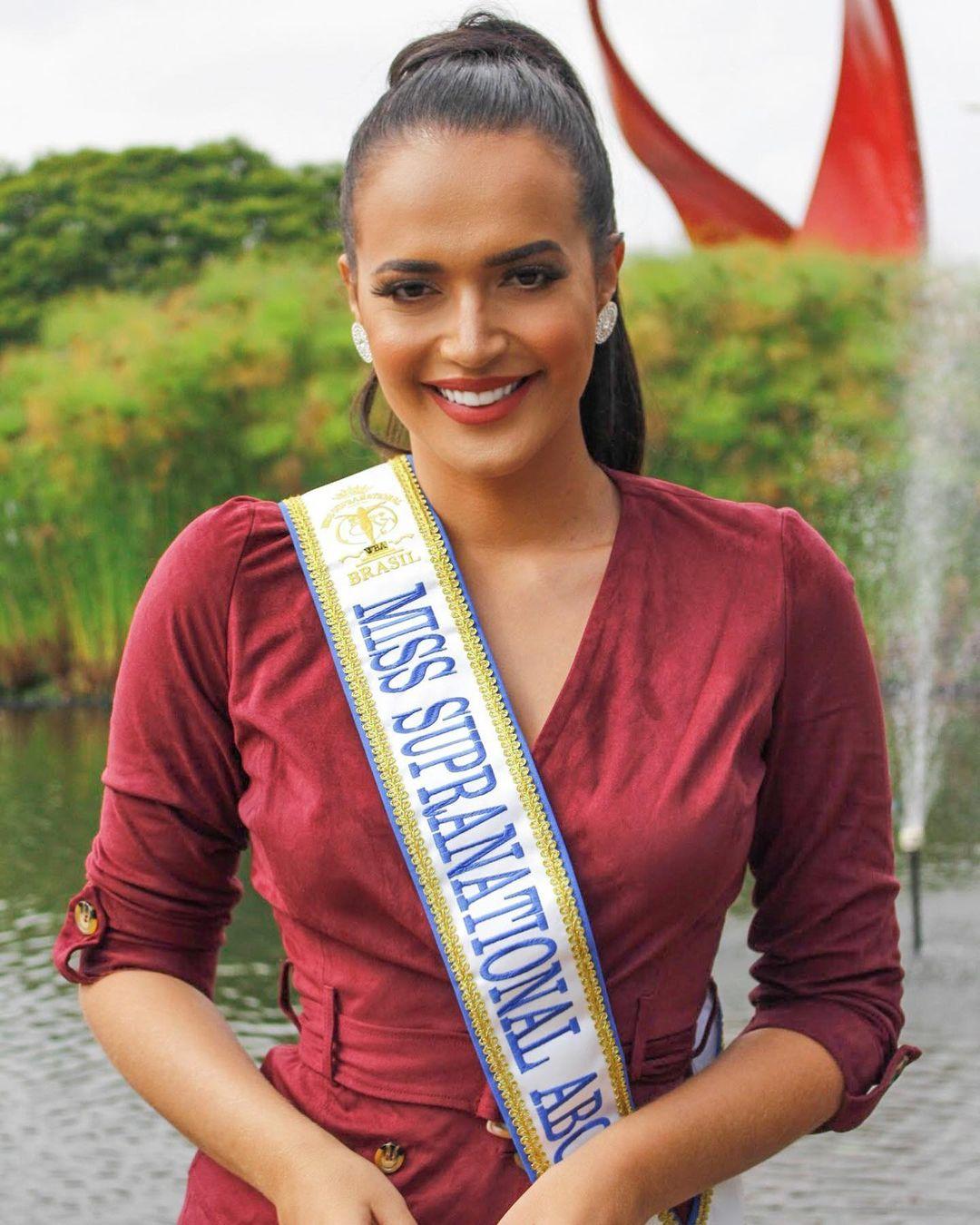 flavia polido, miss supranational abcd 2020/miss brasil intercontinental 2018-2019. - Página 7 Flavia32