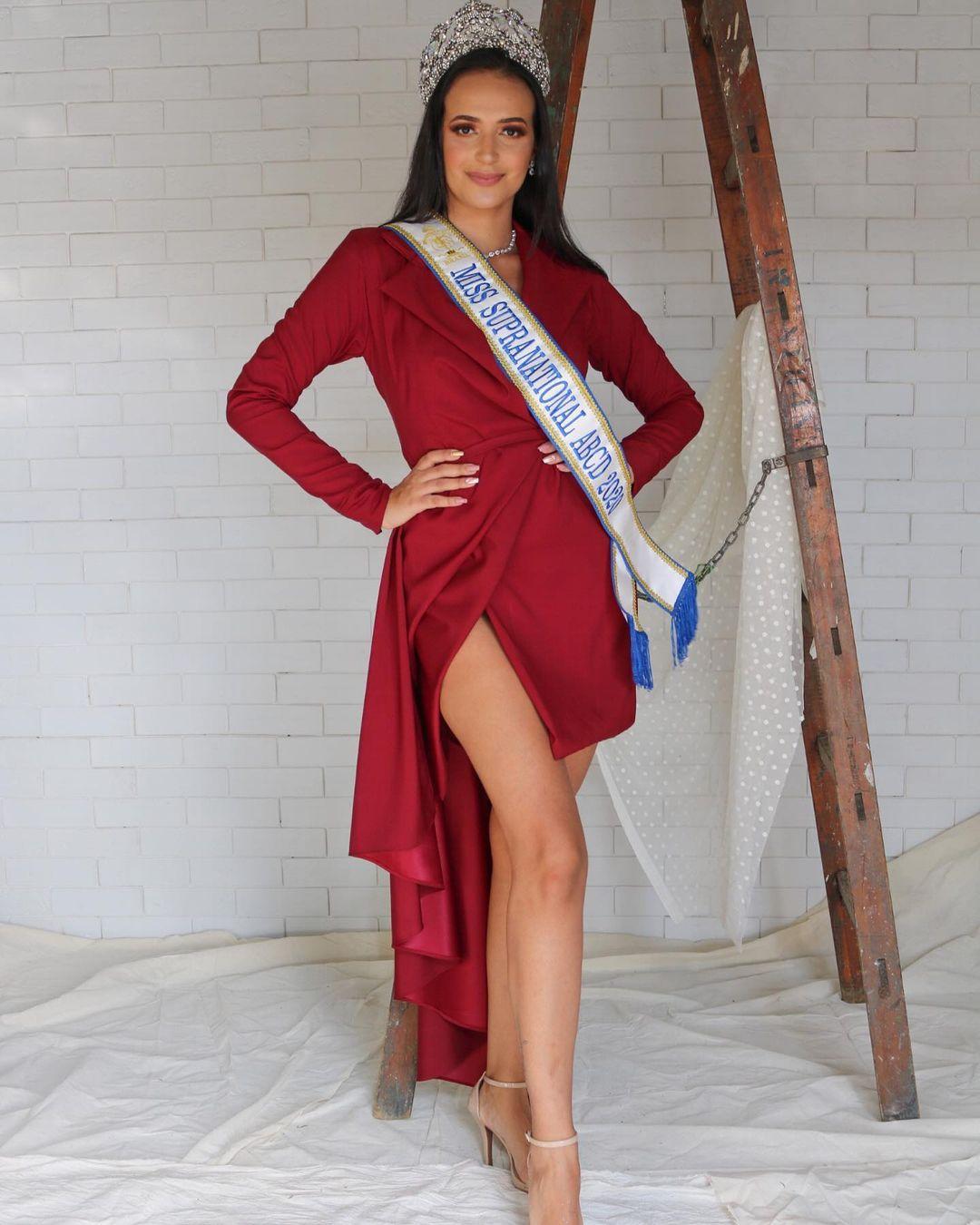 flavia polido, miss supranational abcd 2020/miss brasil intercontinental 2018-2019. - Página 7 Flavia33