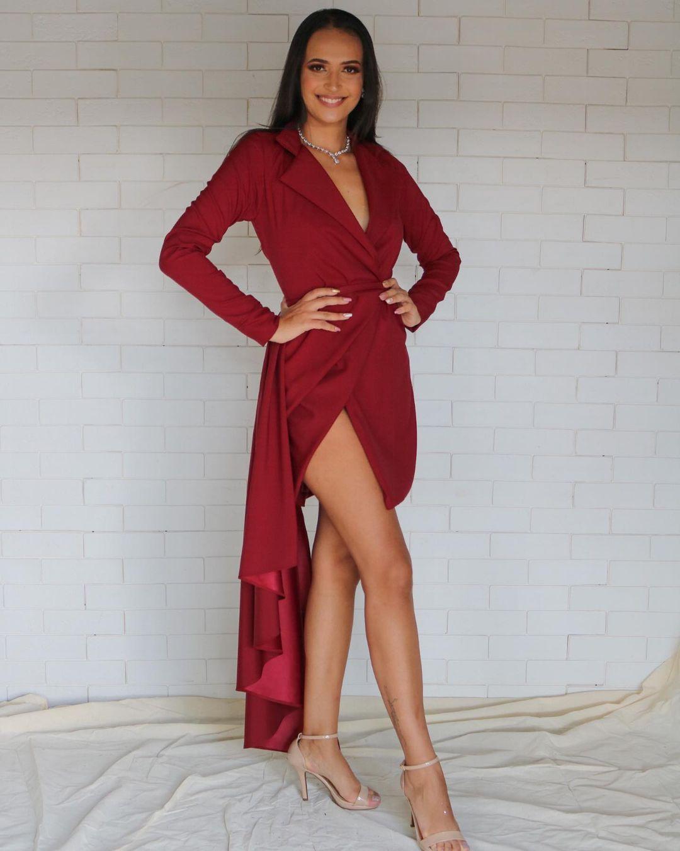 flavia polido, miss supranational abcd 2020/miss brasil intercontinental 2018-2019. - Página 7 Flavia34