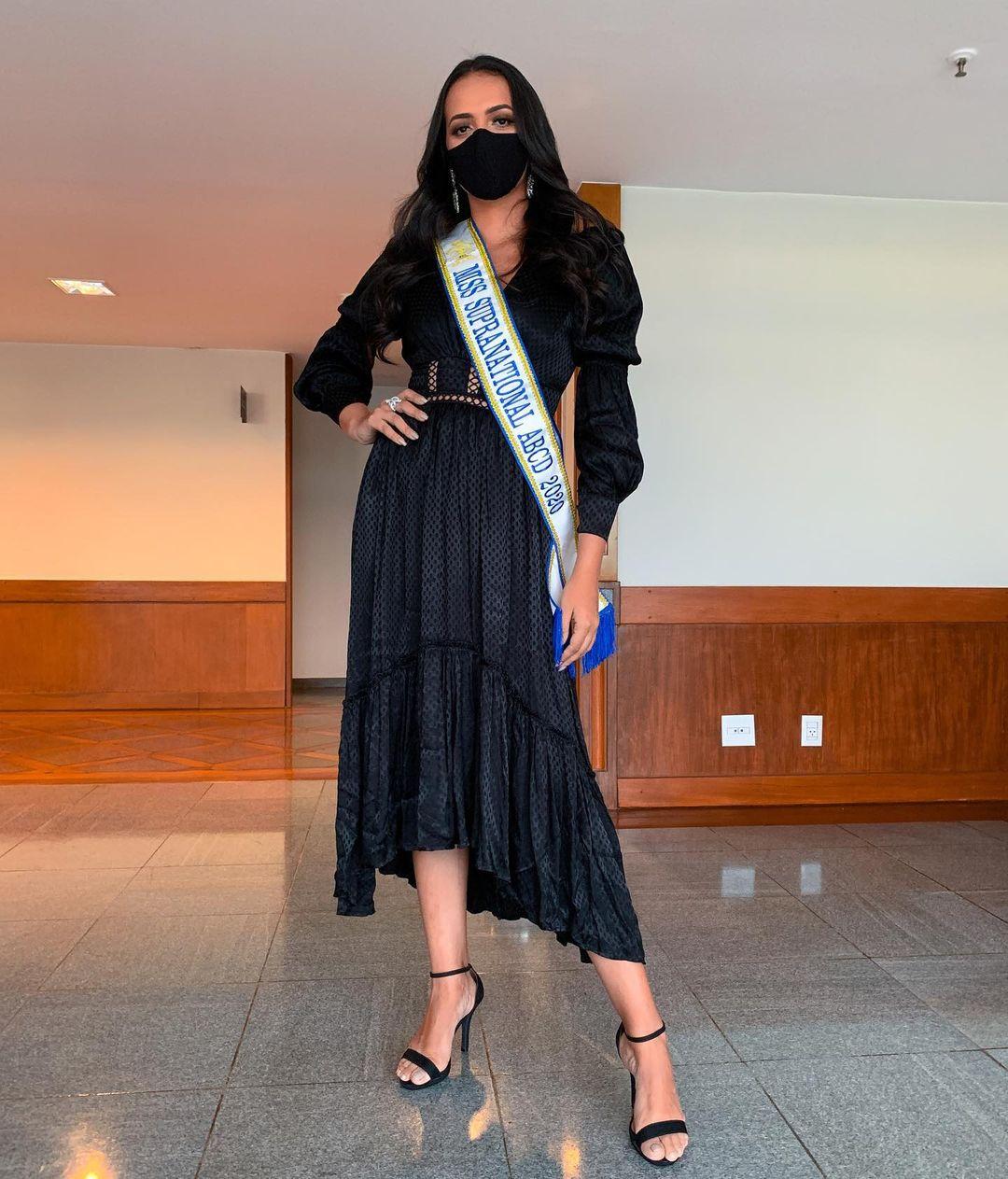 flavia polido, miss supranational abcd 2020/miss brasil intercontinental 2018-2019. - Página 7 Flavia35