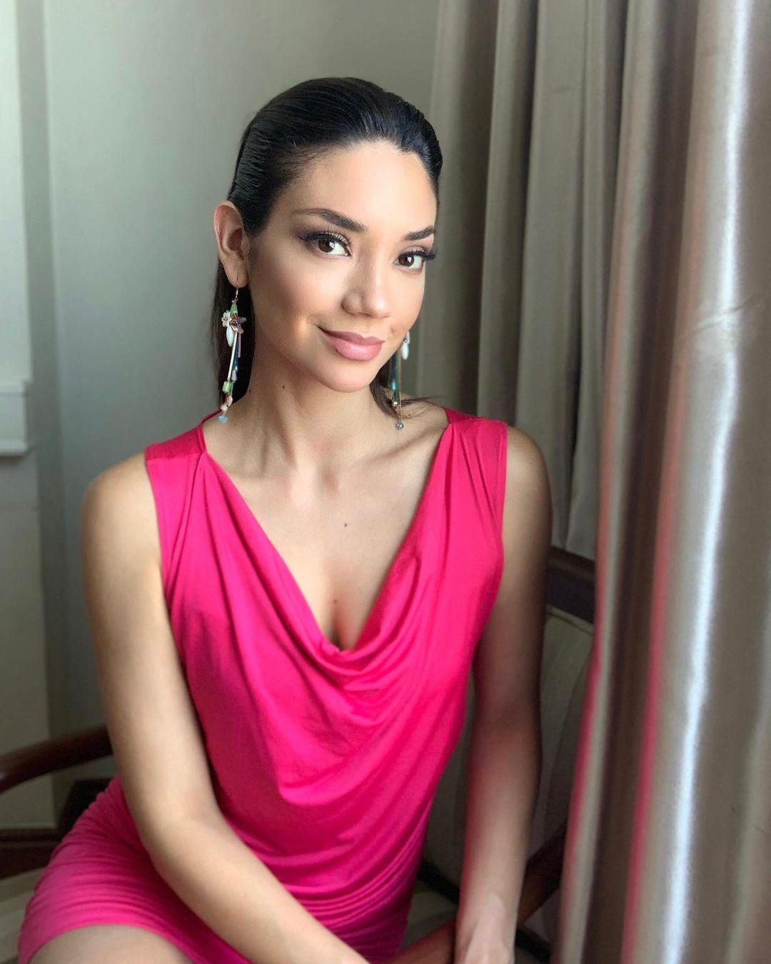 maricielo gamarra, top 21 de miss grand international 2020. - Página 3 Fm3og410