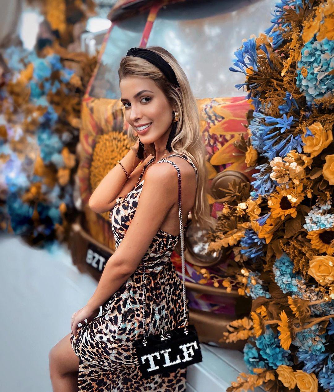 taina laydner, miss eco brasil 2019. - Página 7 Fm7woq10