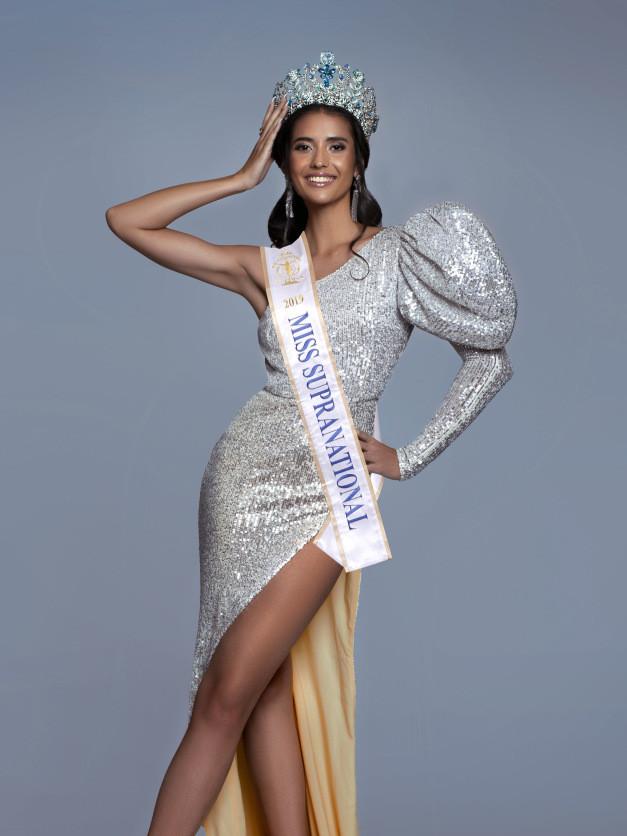 anntonia porsild, miss supranational 2019. Fmow4s10
