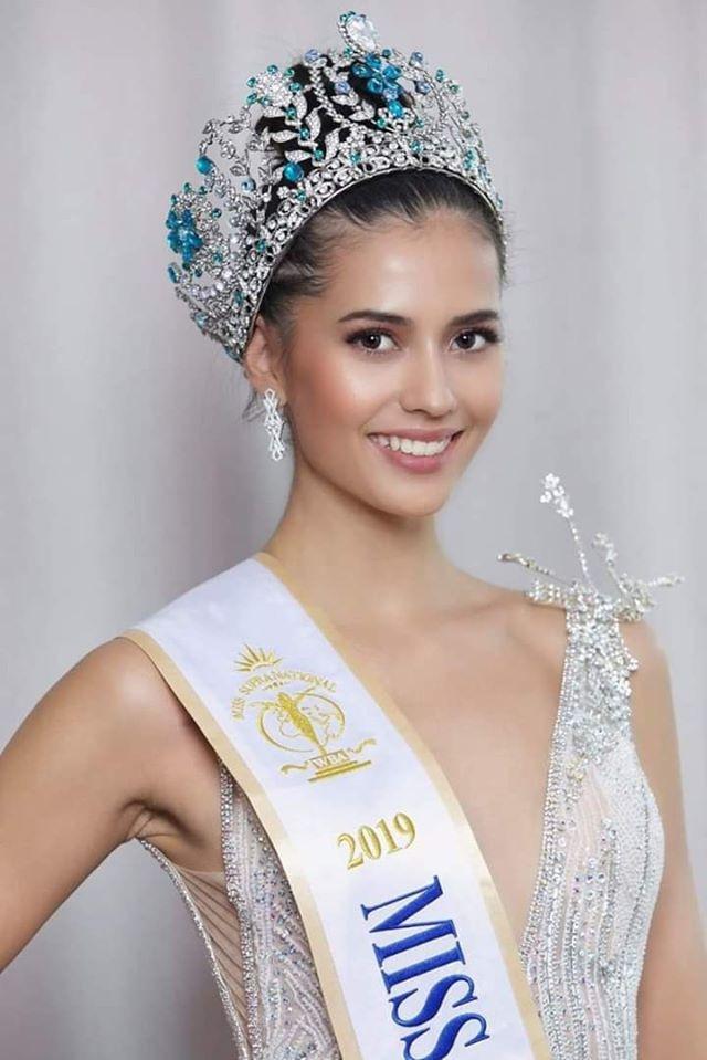 anntonia porsild, miss supranational 2019. Fmowqt10