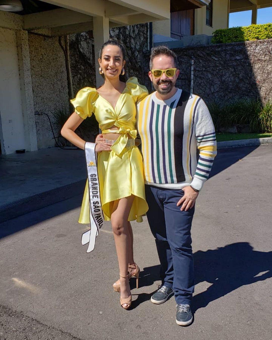 sandy menezes, miss grande sao paulo mundo 2019. - Página 4 Fmtq1e10