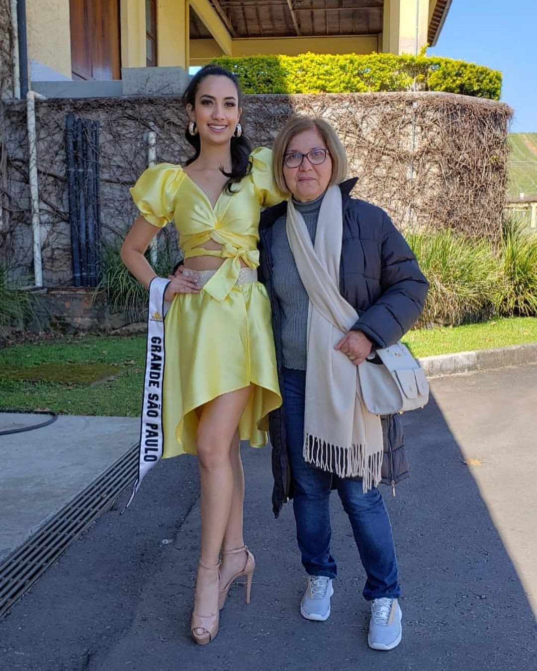 sandy menezes, miss grande sao paulo mundo 2019. - Página 4 Fmtzru10