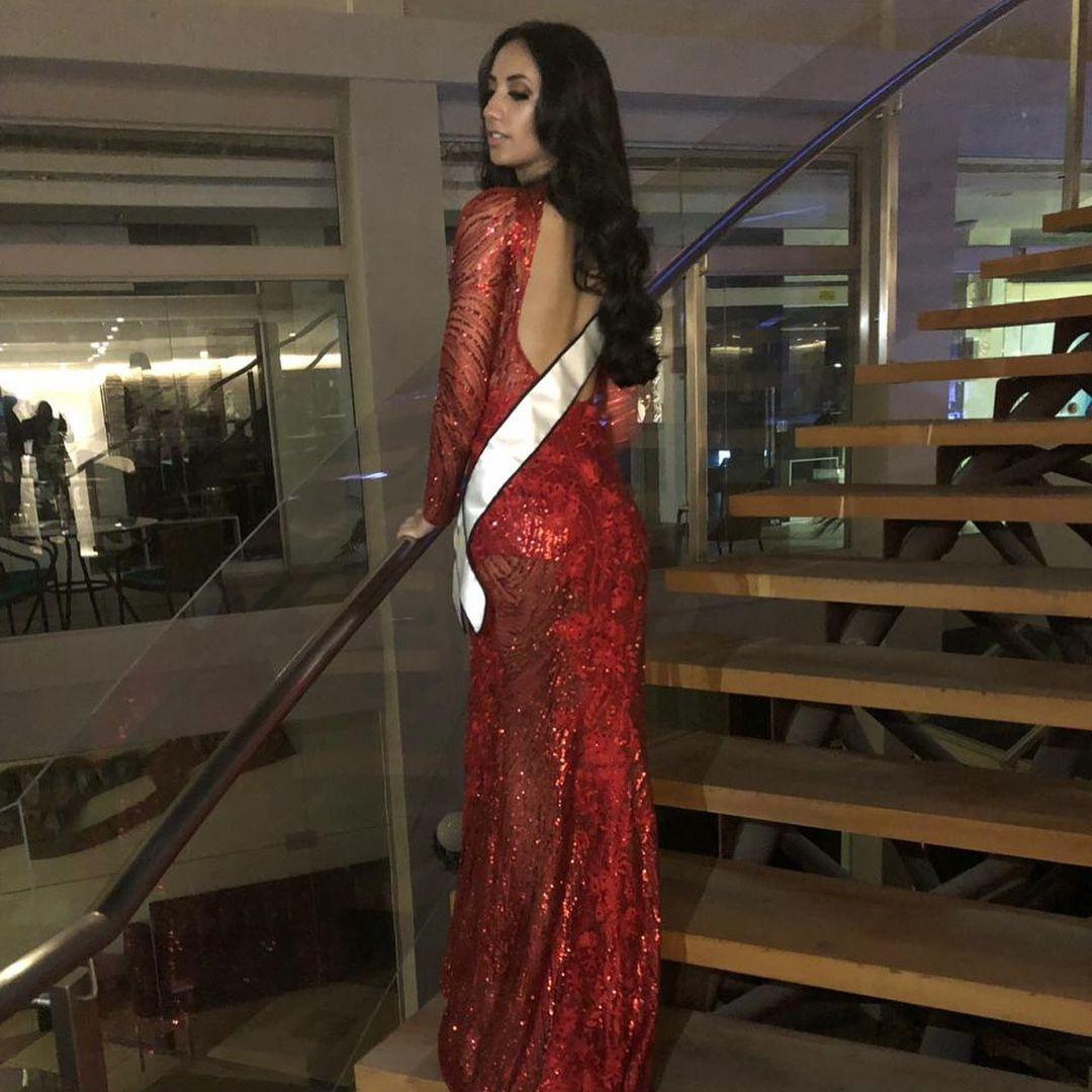 sandy menezes, miss grande sao paulo mundo 2019. - Página 4 Fmua4n10