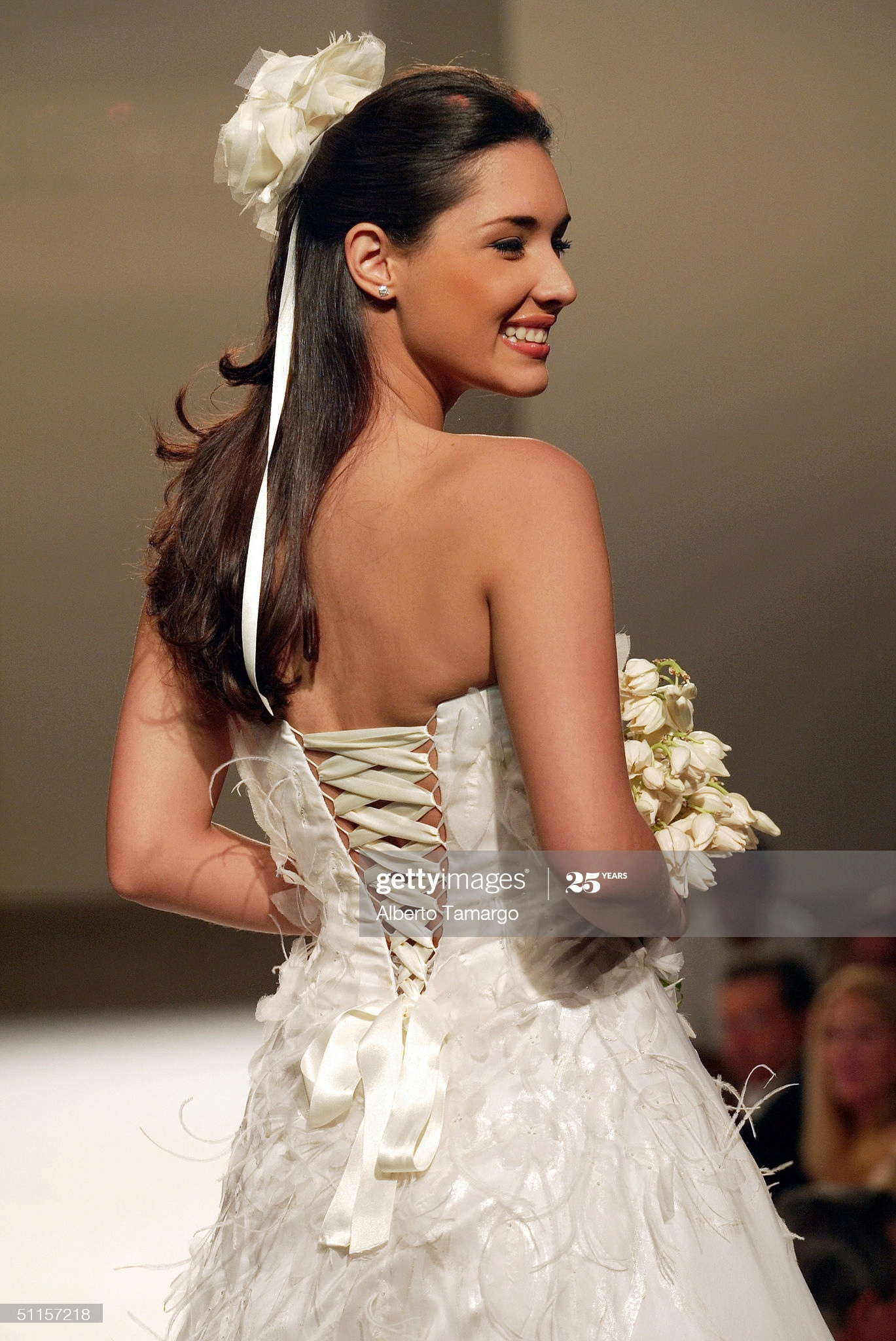 ════ ∘◦❁◦∘ ════ Amelia Vega, Miss Universe 2003. ════ ∘◦❁◦∘ ════ - Página 14 Former14