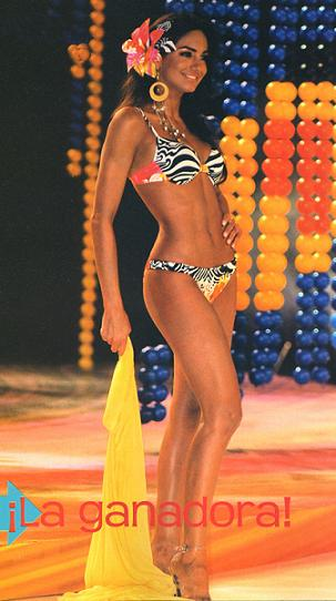 valerie dominguez, top 10 de miss universe 2006. - Página 2 Full13