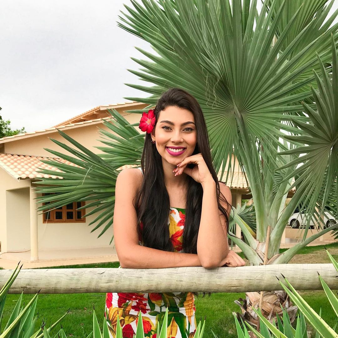 julia alves, miss cerrado goiano mundo 2019. - Página 5 Fumgln10