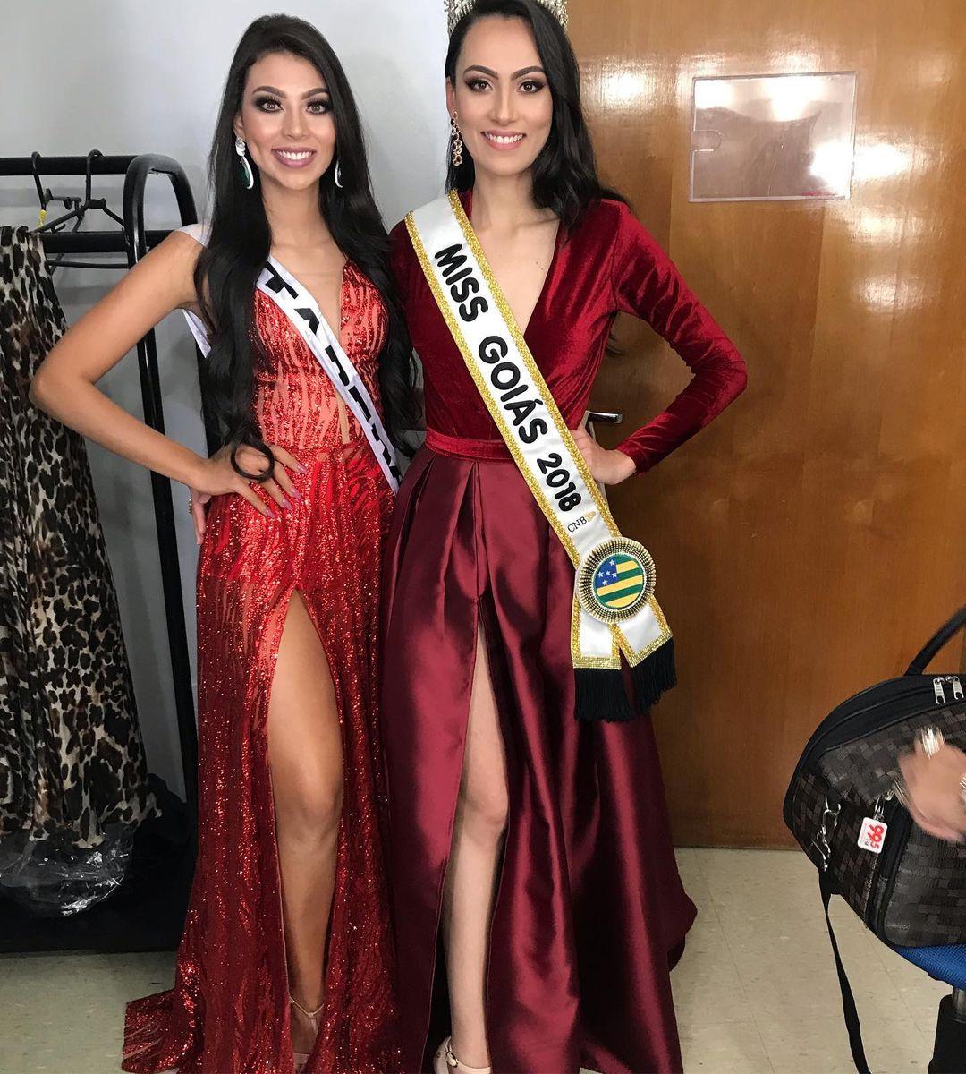 julia alves, miss cerrado goiano mundo 2019. - Página 4 Fumk9j10