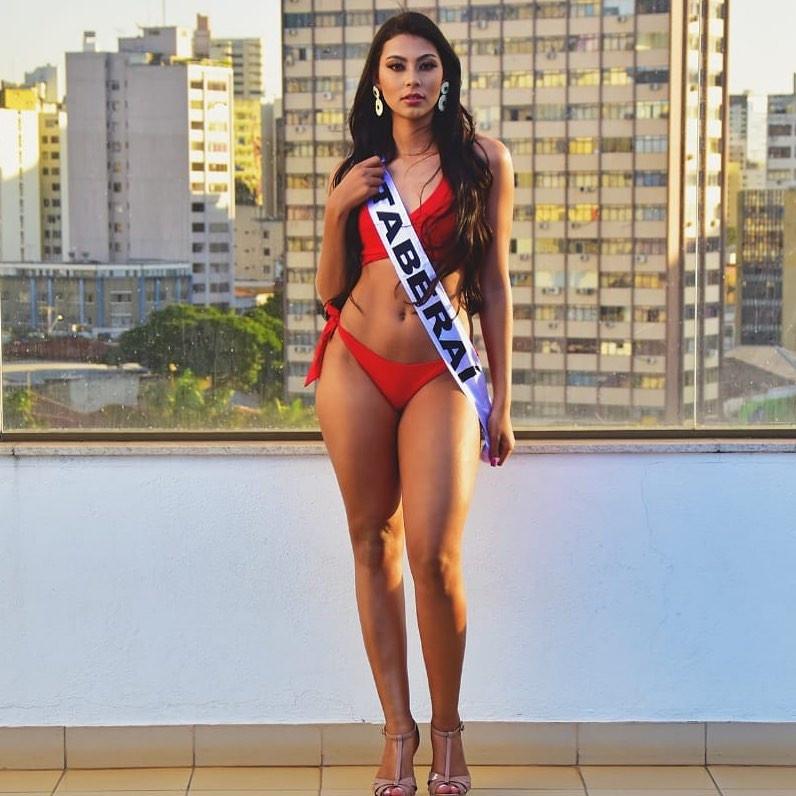 julia alves, miss cerrado goiano mundo 2019. - Página 5 Fummss10