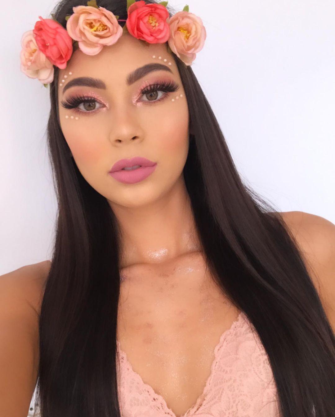 julia alves, miss cerrado goiano mundo 2019. - Página 6 Fumovs10