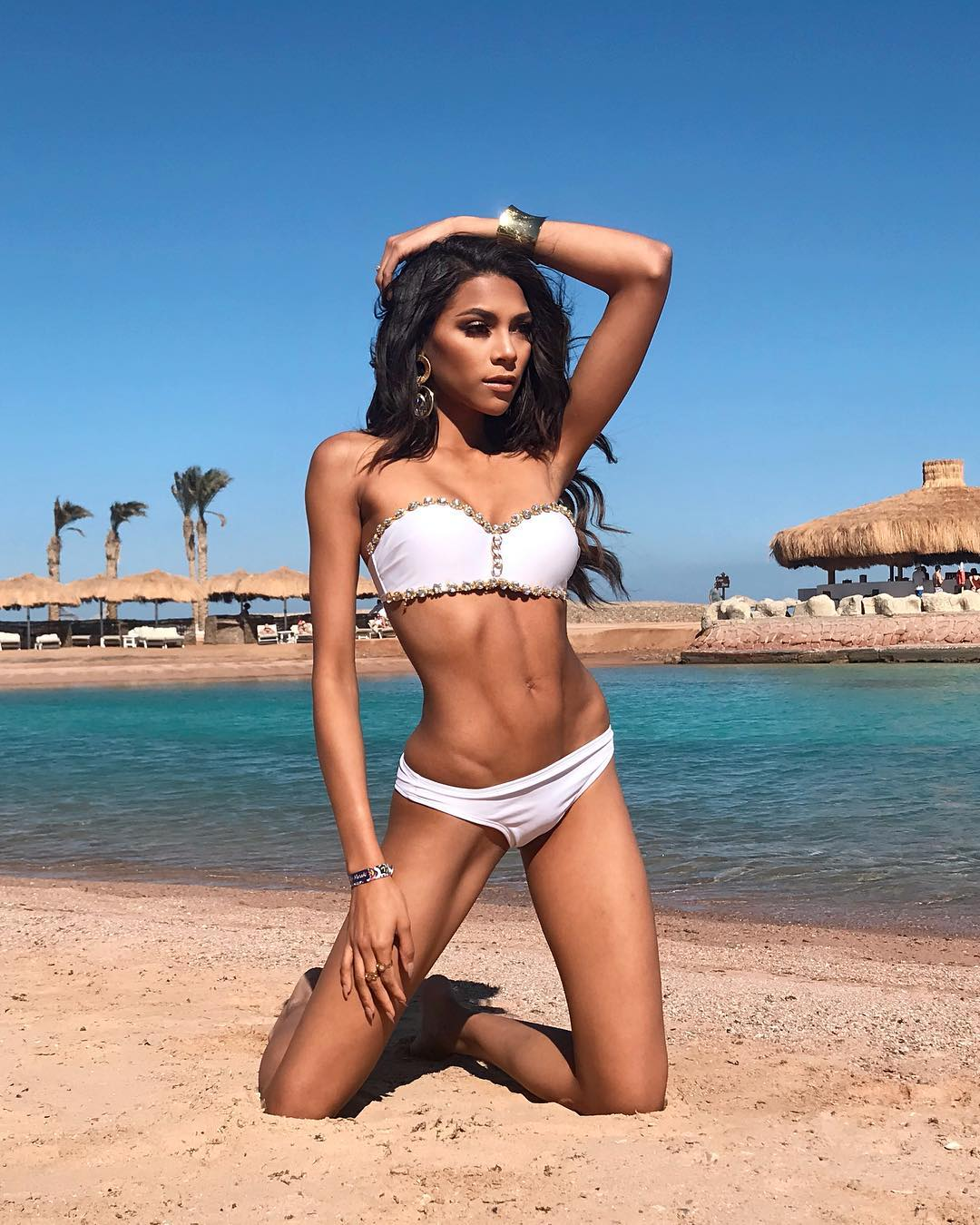 janet leyva, top model of the world 2018. Fuuxuk10