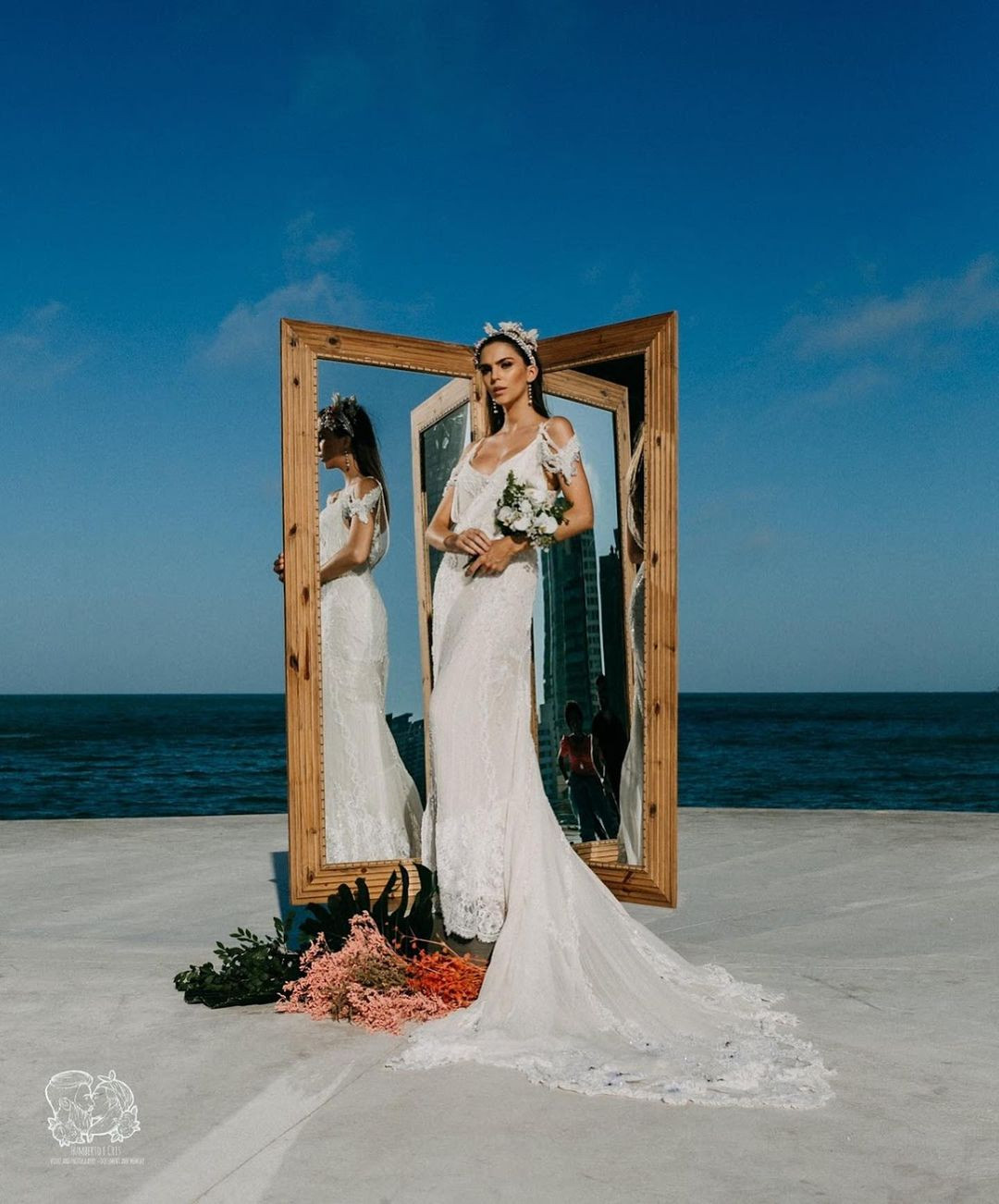 ana flavia giacomini, miss ilha dos lobos mundo 2019. Fvoei410