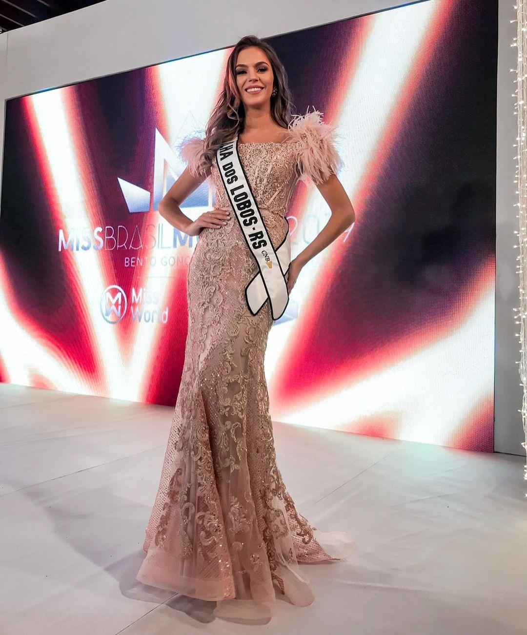 ana flavia giacomini, miss ilha dos lobos mundo 2019. - Página 9 Fwwjox10