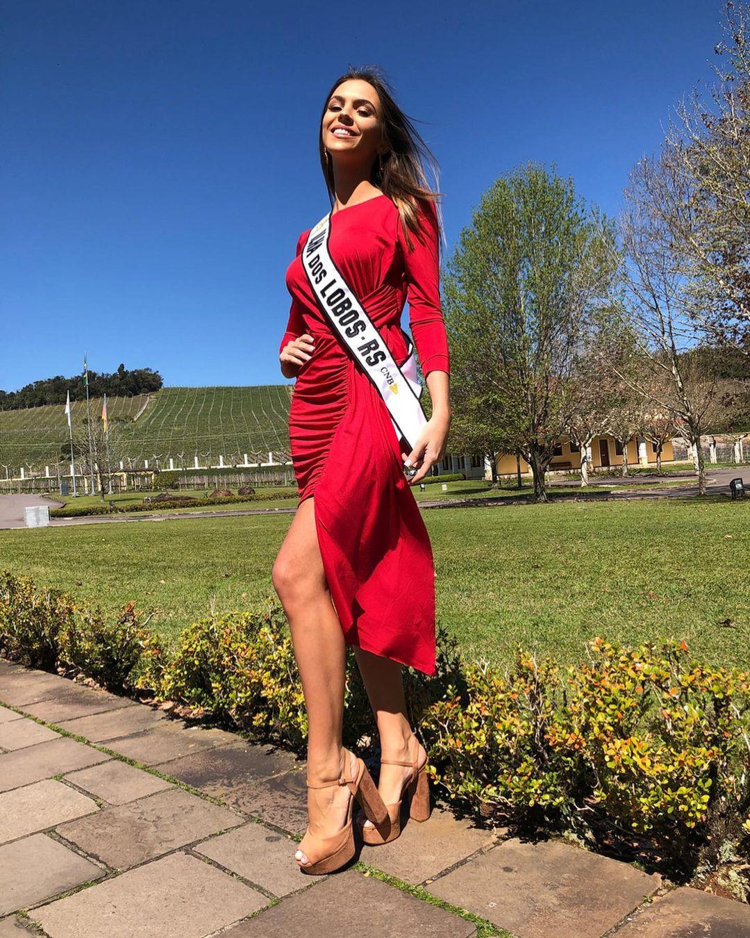 ana flavia giacomini, miss ilha dos lobos mundo 2019. - Página 8 Fwxml710