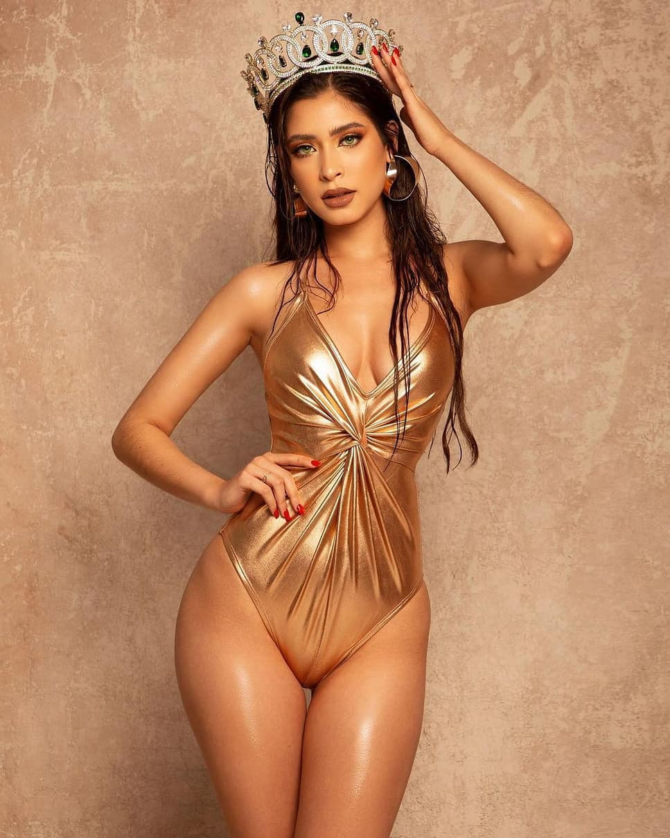 angela leon yuriar, miss grand mexico 2020. - Página 8 Fxobmg10