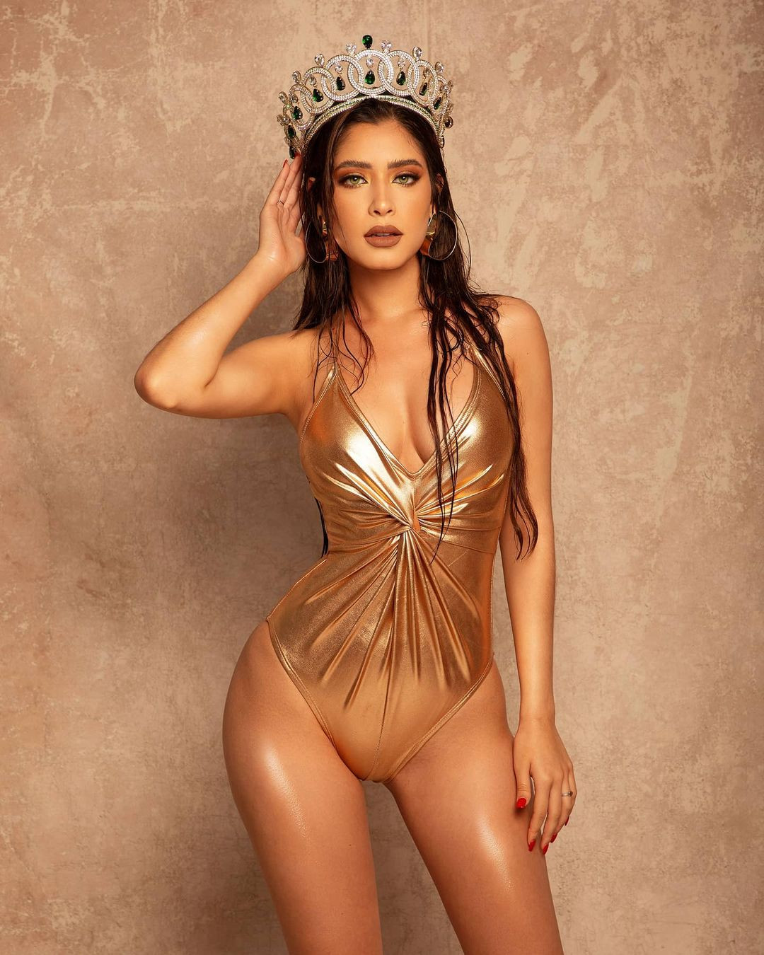 angela leon yuriar, miss grand mexico 2020. - Página 9 Fxoox410