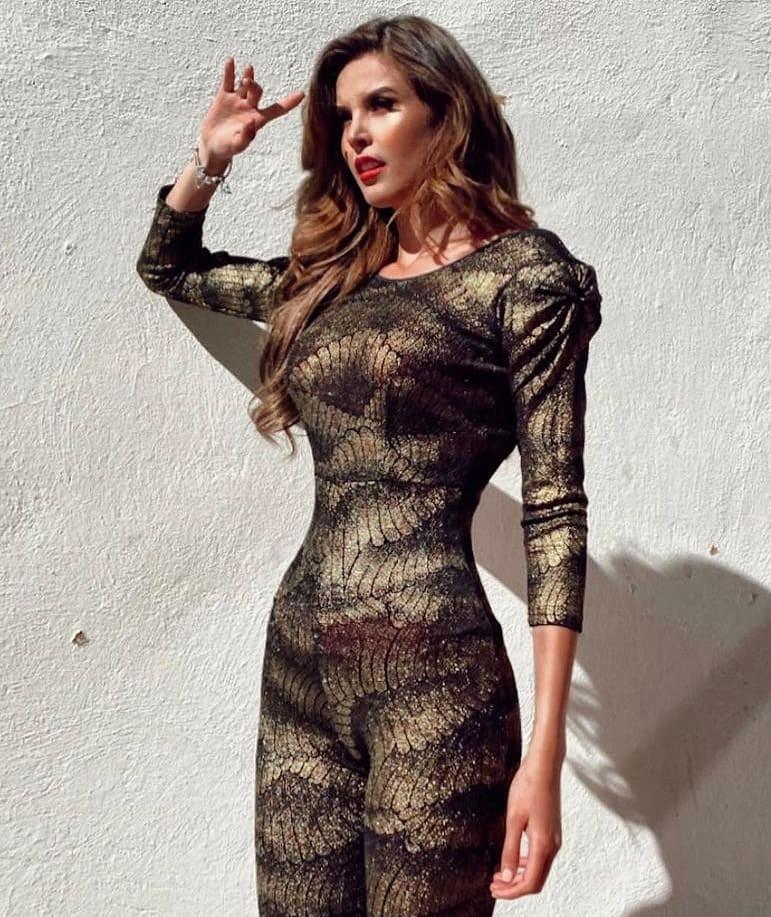 ana karen bustos gonzales, miss charm mexico 2020/miss earth mexico 2017. - Página 29 Fxusje10