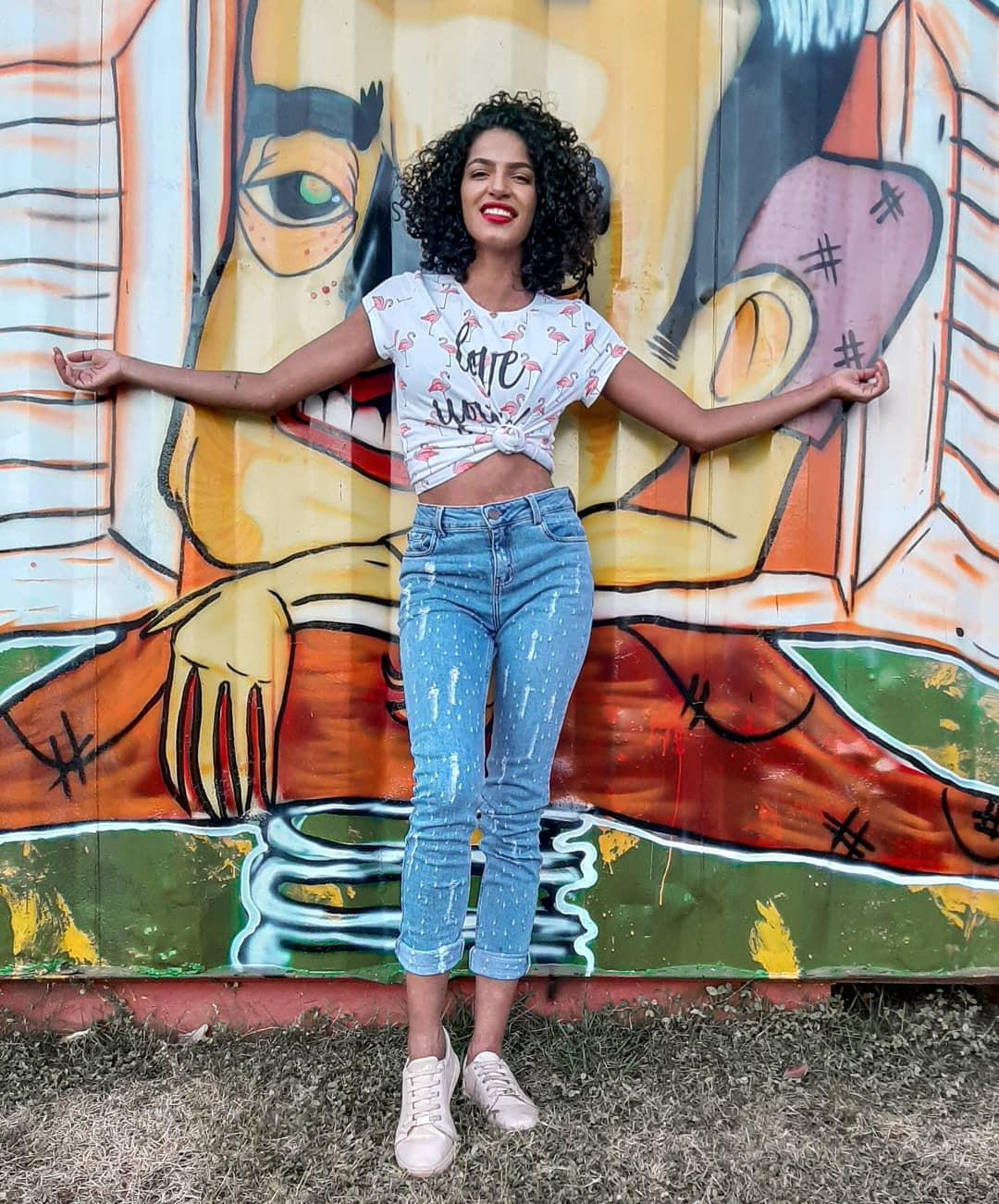 geicyelly mendes, top 20 de miss brasil mundo 2019. - Página 4 Fy0yar10