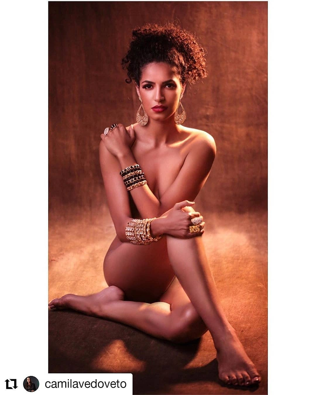 geicyelly mendes, top 20 de miss brasil mundo 2019. - Página 2 Fycrmb10