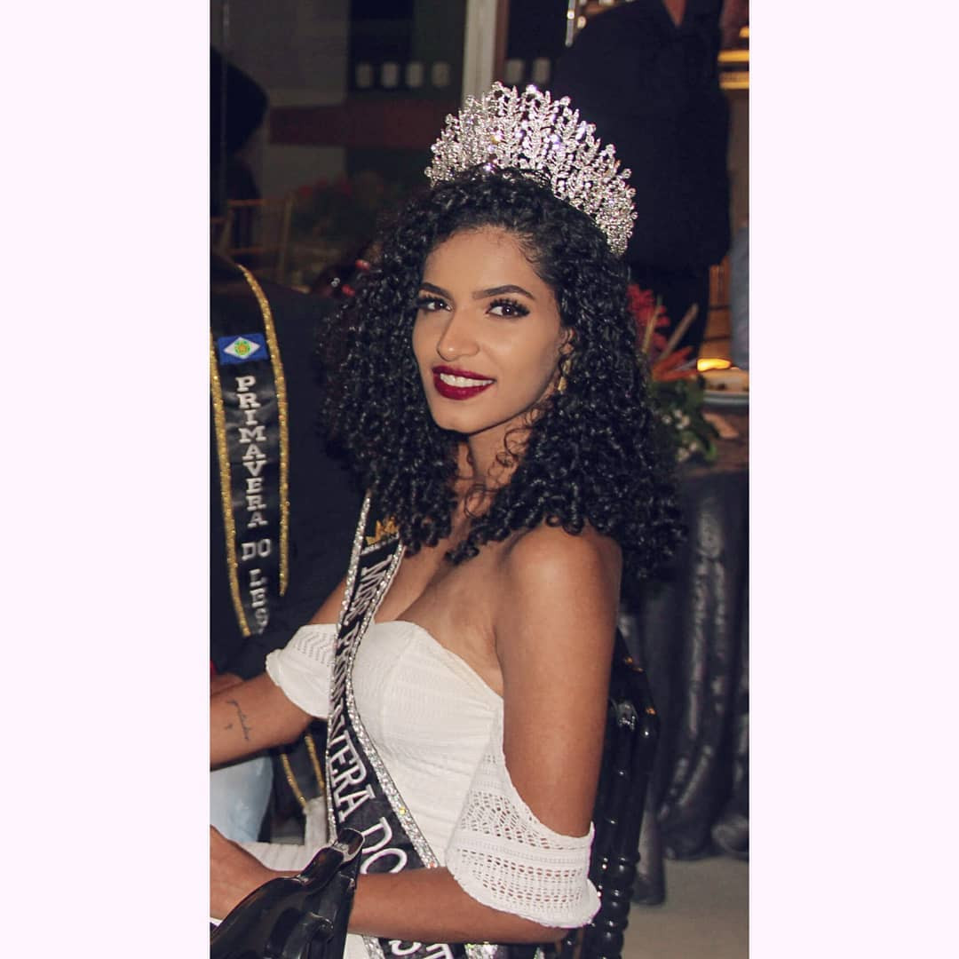 geicyelly mendes, top 20 de miss brasil mundo 2019. - Página 4 Fye6zp10