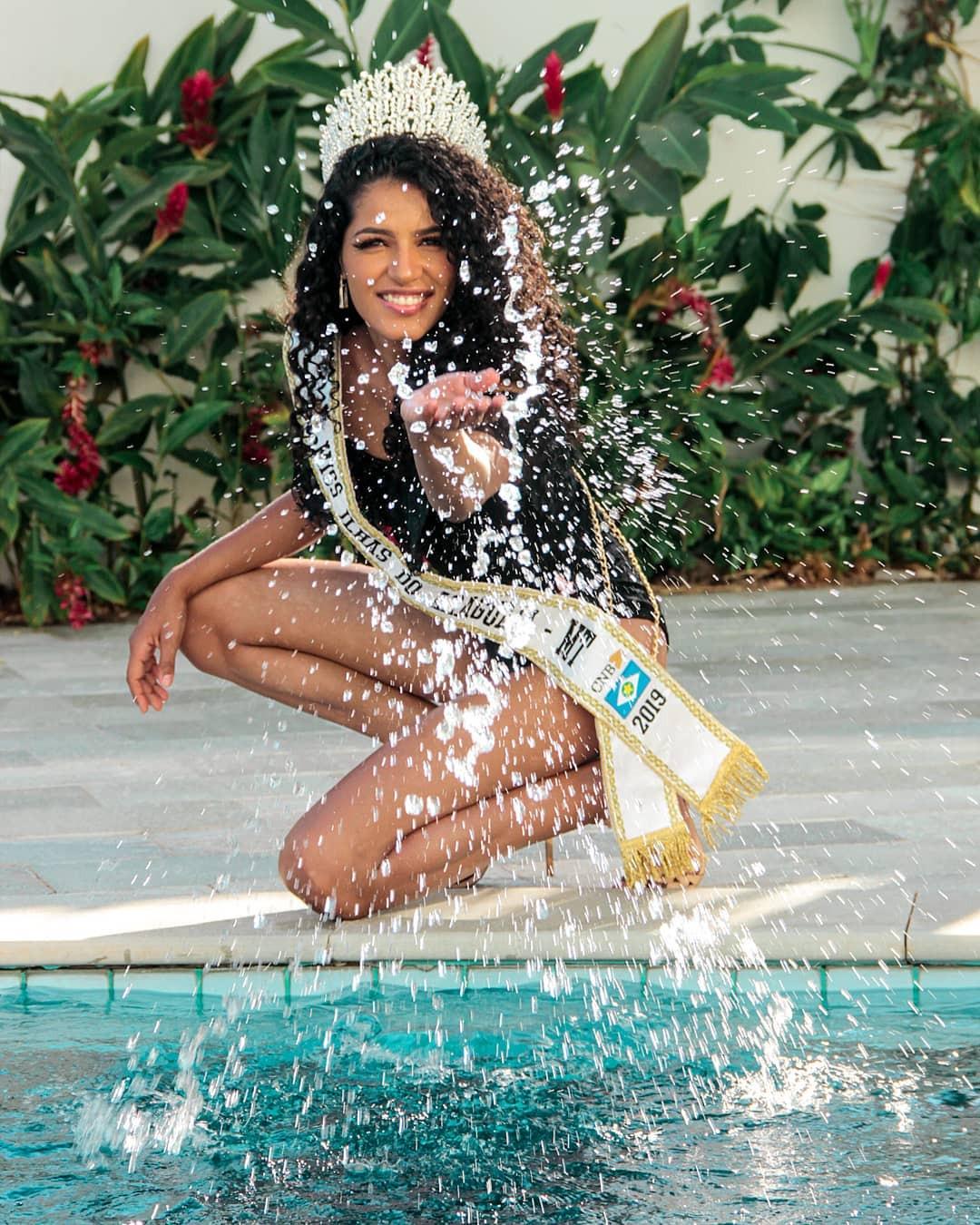 geicyelly mendes, top 20 de miss brasil mundo 2019. - Página 4 Fyeilf10