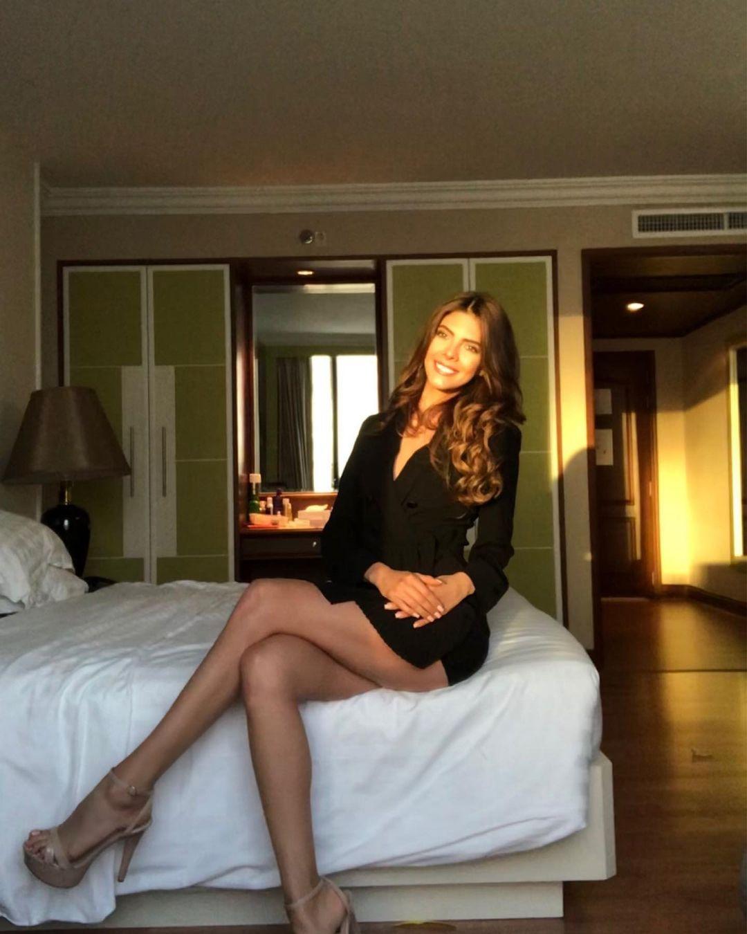 natalia manrique, miss grand colombia 2020. - Página 4 Fyte4110