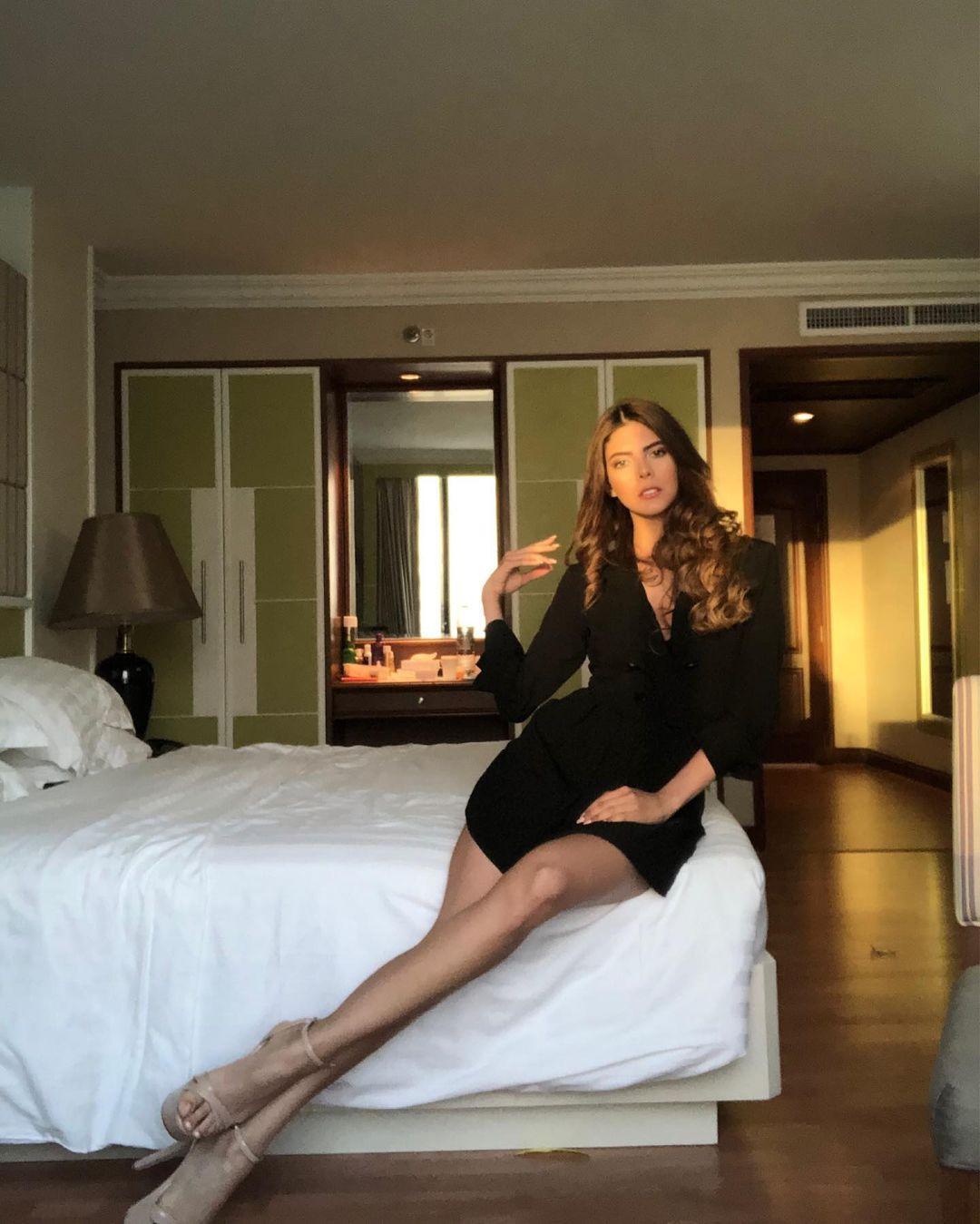 natalia manrique, miss grand colombia 2020. - Página 4 Fytze710