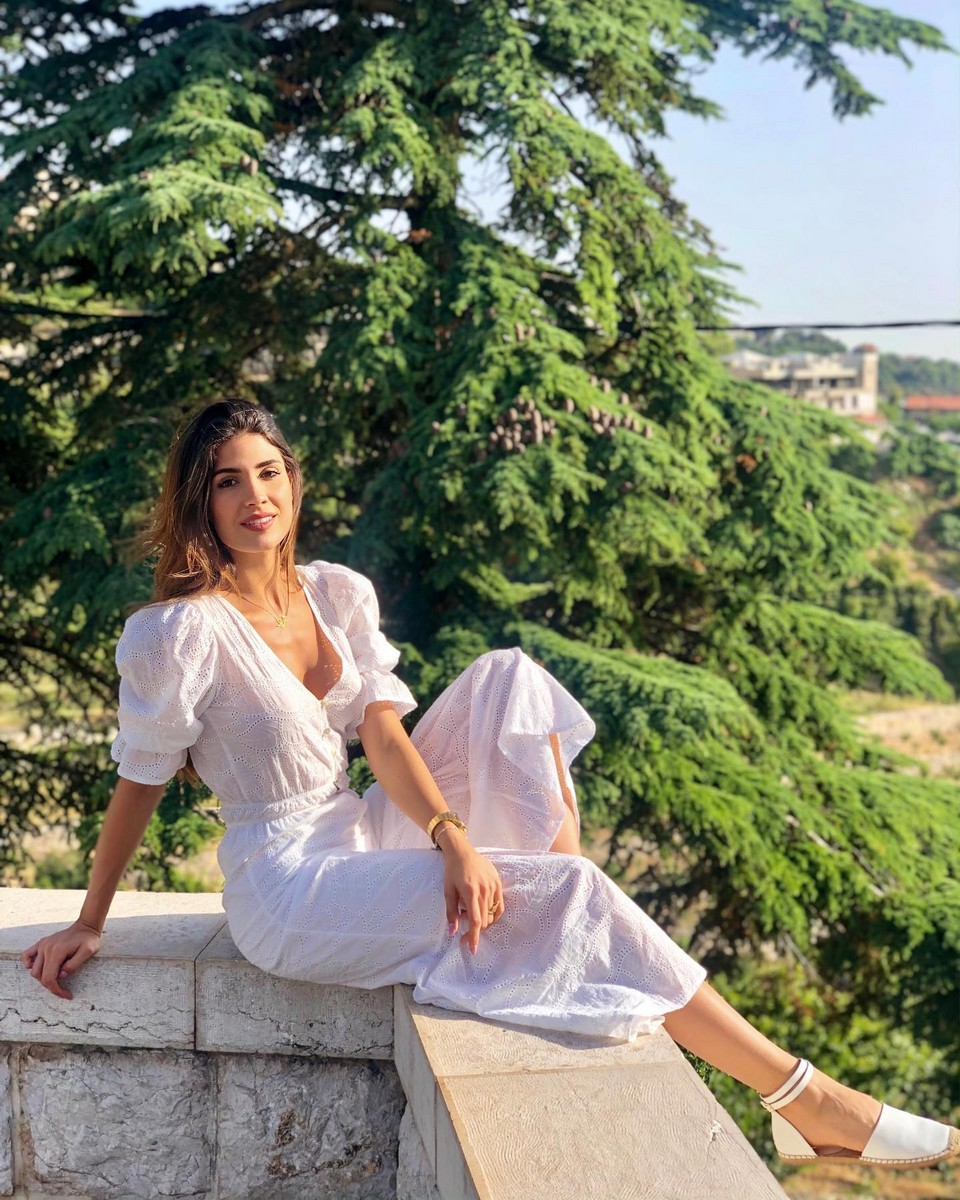 gabriela tafur, top 5 de miss universe 2019. - Página 3 Gabrie20