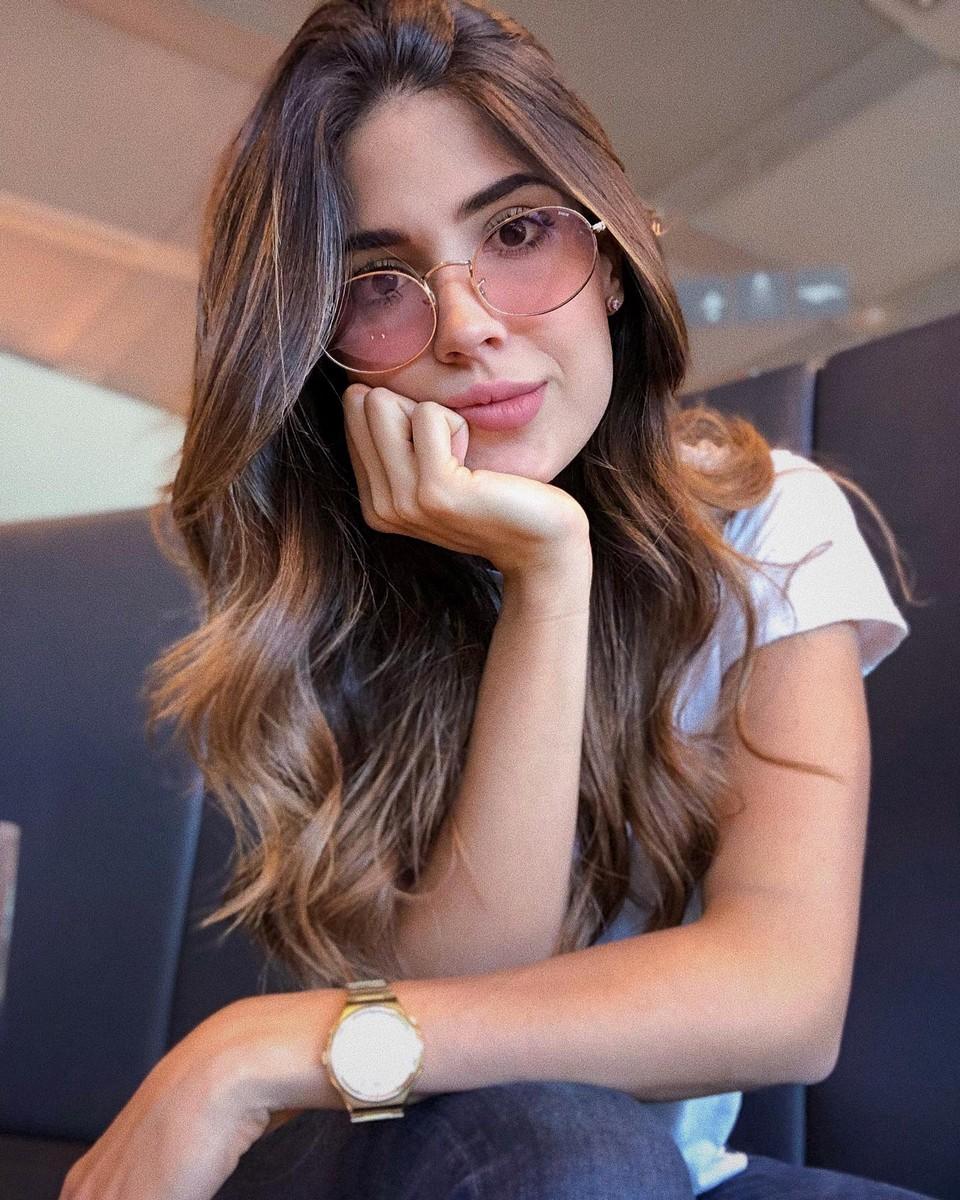 gabriela tafur, top 5 de miss universe 2019. - Página 4 Gabrie21