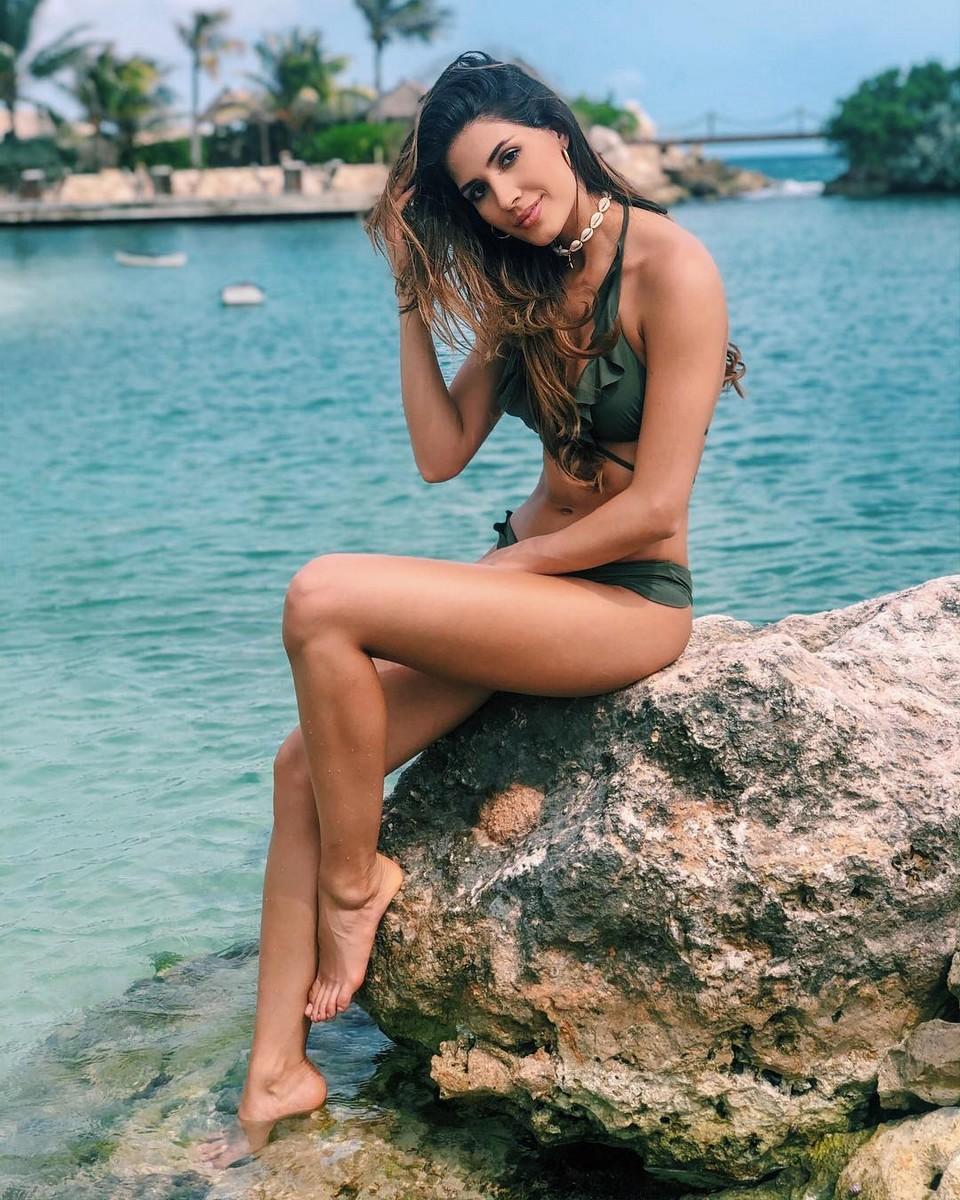 gabriela tafur, top 5 de miss universe 2019. - Página 4 Gabrie25