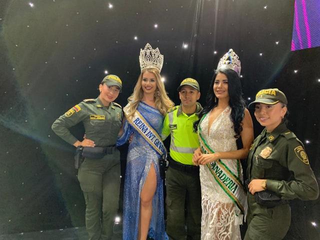joanna camargo, reyna internacional ganaderia 2019. - Página 4 Ganade10