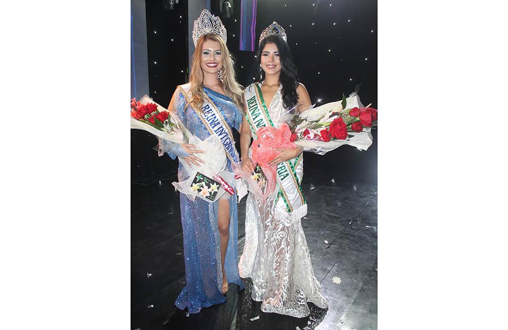 joanna camargo, reyna internacional ganaderia 2019. - Página 4 Ganado10