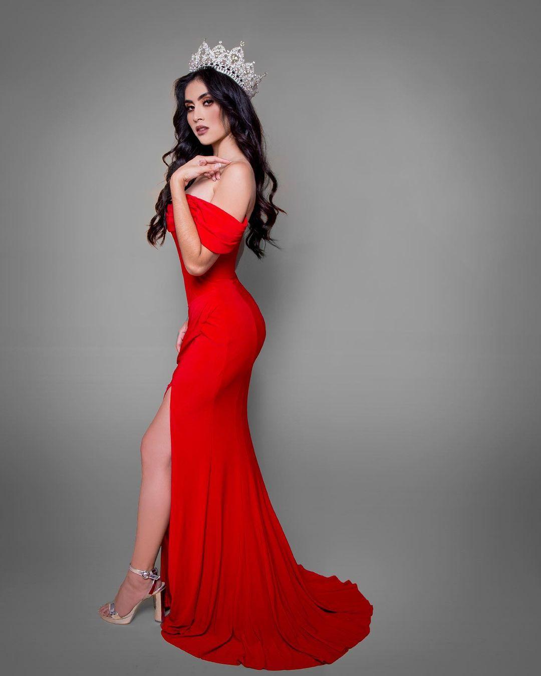 graciela ballesteros, miss earth mexico 2020/top 10 de miss polo international 2019. Gracie13