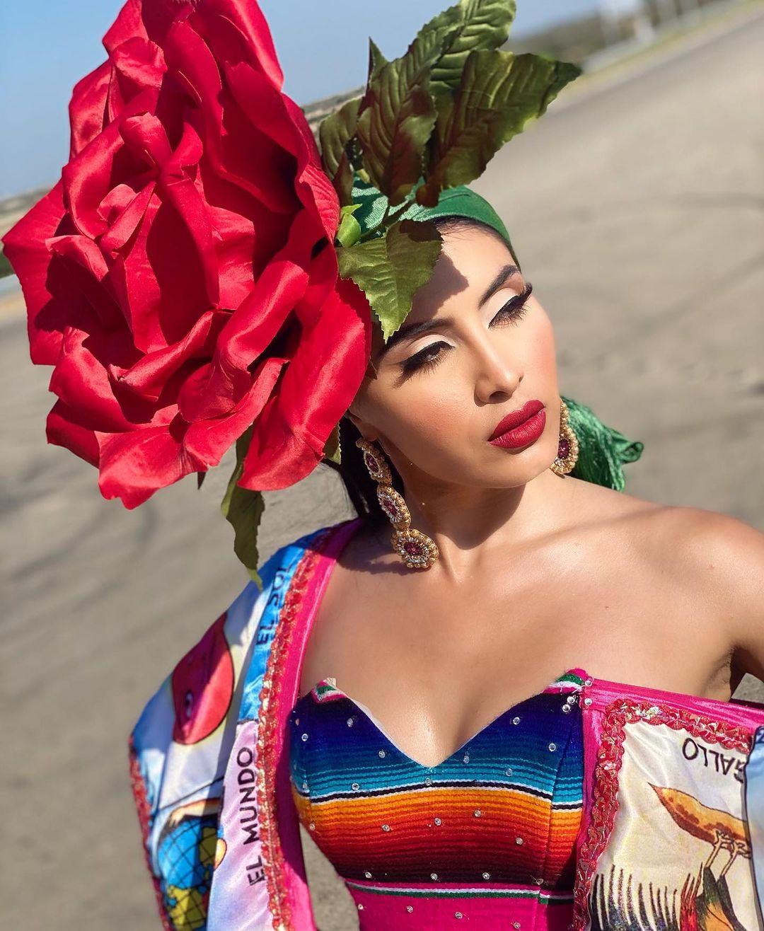 graciela ballesteros, miss earth mexico 2020/top 10 de miss polo international 2019. - Página 2 Gracie28