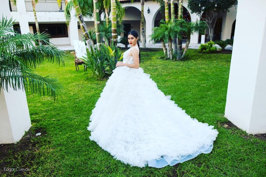 graciela ballesteros, miss earth mexico 2020/top 10 de miss polo international 2019. - Página 2 Gracie32