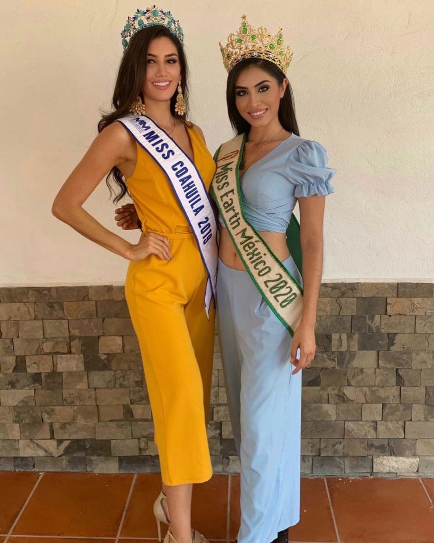 graciela ballesteros, miss earth mexico 2020/top 10 de miss polo international 2019. - Página 3 Gracie35